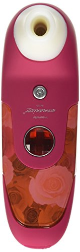 Womanizer Intim Stimulationsgerät Rose Edition - 1