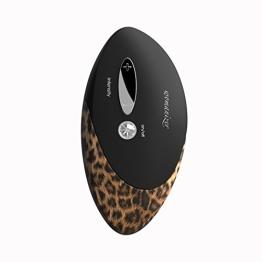 womanizer PRO - Intim Stimulationsgerät schwarz leo - 1